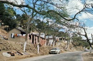 Thumbnail of Hillside community in Haiti