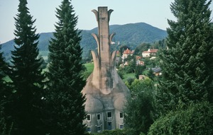 Thumbnail of The  Goetheanum