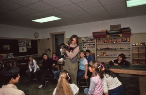 Thumbnail of Diana Mara Henry teaching