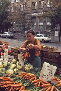 Thumbnail of Vegetable vendor