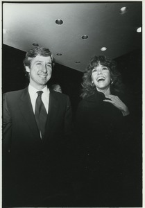 Thumbnail of Tom Hayden and Jane Fonda