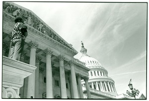 Thumbnail of View of the Capitol