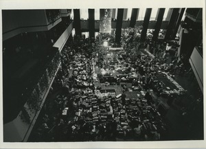Thumbnail of Suitcases at First National Women's Conference