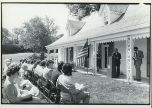 Thumbnail of Alice Austen house dedication