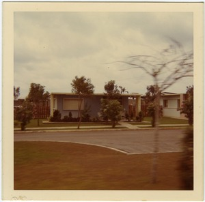 Thumbnail of Cuban house, suburban Havana