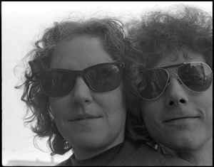 Thumbnail of The  Velvet Underground: Maureen Tucker and Doug Yule