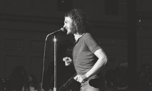 Thumbnail of Joe Cocker at Symphony Hall in Boston