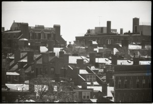Thumbnail of Views of Boston: Beacon Hill