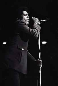 Thumbnail of James Brown at the Sugar Shack
