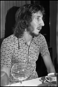 Thumbnail of Pete Townshend at the Charles Street Holiday Inn