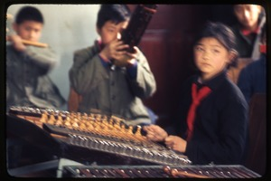 Thumbnail of Children's Palace -- hammered dulcimer
