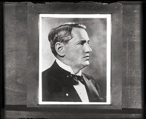 Thumbnail of James Michael Curley