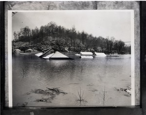 Thumbnail of Destruction from an Ohio River flood