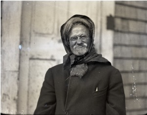 Thumbnail of Reuben Austin Snow, the cross-dressing hermit of Cape Cod