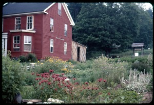Thumbnail of The  house, Montague Farm Commune