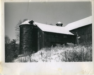 Thumbnail of Barn at Montague Farm Commune