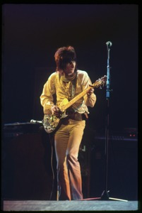 Thumbnail of Ron Wood performing with Faces