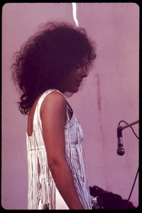 Thumbnail of Grace Slick at Woodstock
