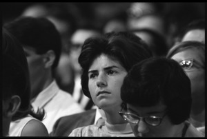 Thumbnail of Audience at the National Teach-in on the Vietnam War