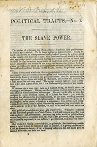 Thumbnail of The  slave power