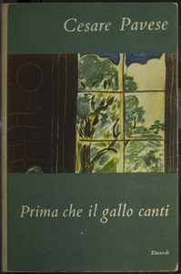 Thumbnail of Prima che il gallo canti