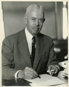 Thumbnail of Joseph W. Bartlett