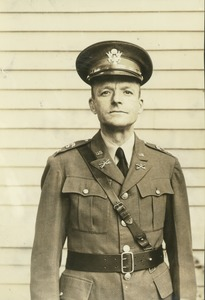 Thumbnail of Horace T. Aplington, Lieutenant Colonel Cavalry