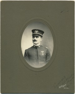 Thumbnail of William H. Armstrong