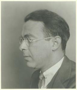 Thumbnail of Maxwell H. Goldberg
