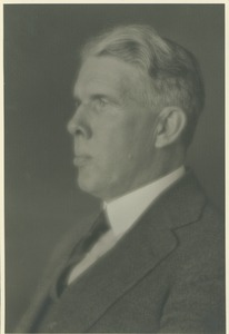 Thumbnail of Clarence E. Gordon