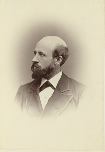 Thumbnail of William Blair Graves