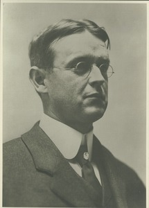 Thumbnail of Philip B. Hasbrouck