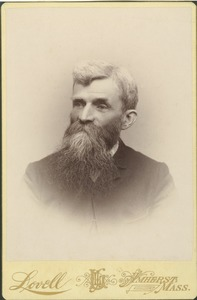 Thumbnail of Rev. John William Lane