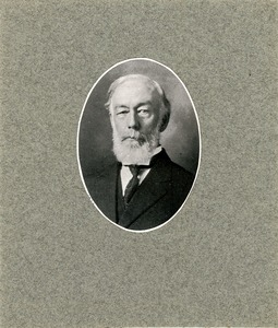 Thumbnail of George F. Mills