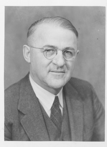 Thumbnail of Fred J. Sievers