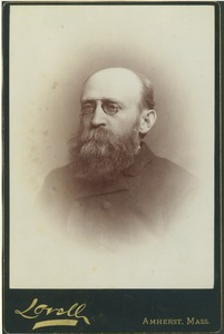 Thumbnail of Charles Walker