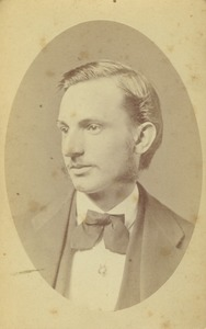 Thumbnail of Isaac Henry Easterbrook