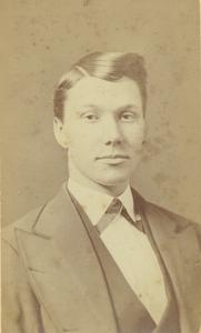 Charles Otis Flagg
