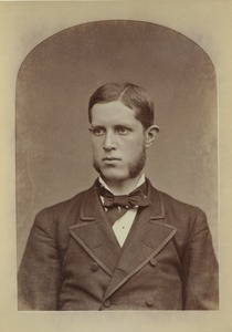 Thumbnail of Unidentified student