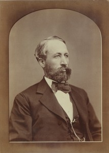 Thumbnail of William S. Clark