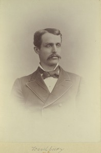Thumbnail of R. M. Woodbury