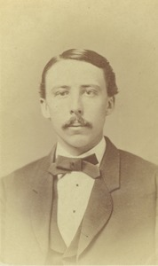 Thumbnail of William H. Bowker