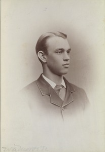 Thumbnail of William A. Morse