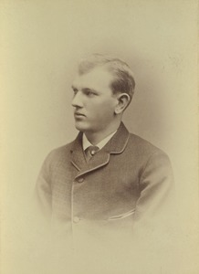 Thumbnail of James W. Cooper