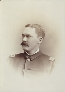Thumbnail of Class of 1884 unidentified instructor
