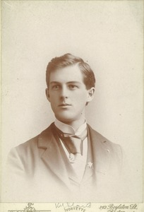Thumbnail of Archie H. Kirkland, class of 1894
