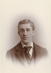 Thumbnail of Robert F. Pomeroy, class of 1894
