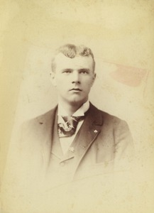 Thumbnail of Arthur H. Cutter, class of 1894
