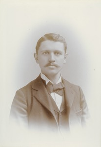 Thumbnail of George A. Billings