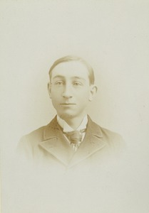 Thumbnail of Clarence L. Stevens